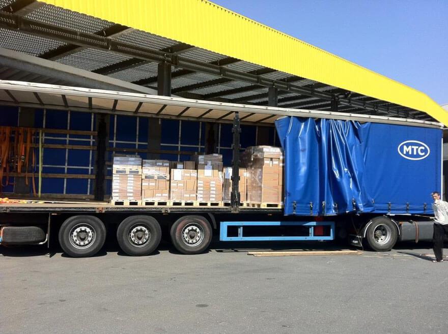 groupage-cargo